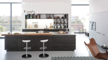 The latest modern kitchen designs for 2016 - Decorat Magazine