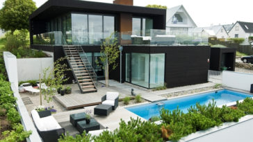 Pictures of 2020 villas, new exterior villa designs